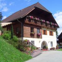 Gästehaus Biobauernhof Mandl