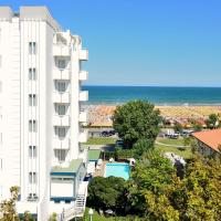 Hotel Aristeo, hotel a Rimini, Marina Centro