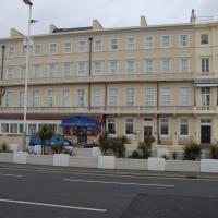 Chatsworth Hotel, hotel in Hastings