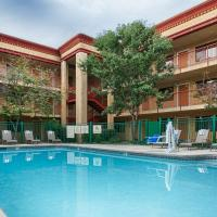 Best Western Plus Orchid Hotel & Suites, hotel in Roseville