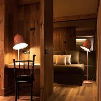 Alexander Charme Hotel, hotel in Livigno