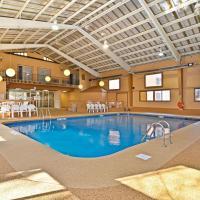 Best Western Summit Inn, מלון בניאגרה פולס
