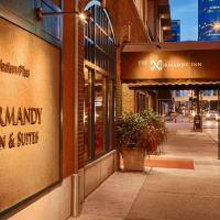 Best Western Plus The Normandy Inn & Suites, отель в Миннеаполисе