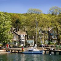 The Waterhead Hotel, hotell sihtkohas Ambleside