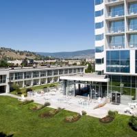 Best Western Plus Kelowna Hotel & Suites, hotel em Kelowna