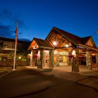Best Western Plus Emerald Isle Hotel, hotel near Victoria International Airport - YYJ, Sidney