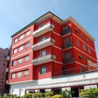 Hotel Piccolo, хотел в Верона
