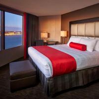 Best Western Plus Waterfront Hotel, hotel em Windsor
