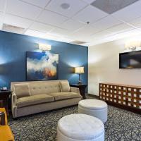 Best Western Northwest Corpus Christi Inn & Suites