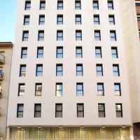 Hotel Murrieta, hotel en Logroño