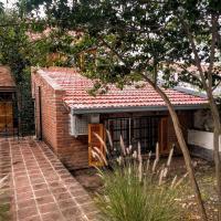 Cozy apartment in Cordoba