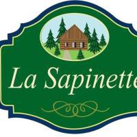 La Sapinette, hotel em Val-David