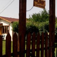 Villa Jun Guest House, hotel in Belogradchik