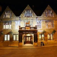 The Hind Hotel