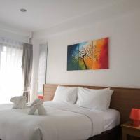 Palmari Boutique Hotel, hotel near Krabi International Airport - KBV, Ban Nua Khlong