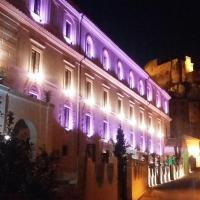 Palazzo Moraschi Subiaco, hotel in Subiaco