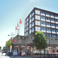 Thon Hotel Kristiansand, hotell i Kristiansand