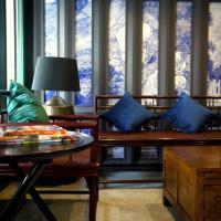 Oriental Heritage Residence, hotel u Bangkoku