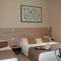 Hotel Citta', hotell i Livorno