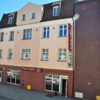 Pokoje Gościnne Wejherowo – hotel w Wejherowie