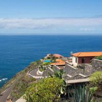 Ocean view house, hotel en Puerto de la Madera