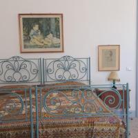 Casa Maltese ri Scicli