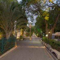 The Camping Site Hamat Gader, hotel in Kinneret
