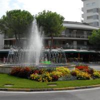 Hotel Corallo, hotell i Lignano Sabbiadoro