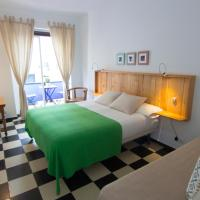 Hotel Finlandia, hotel in Marbella