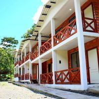 Santval Lodge, hotel in Bucay