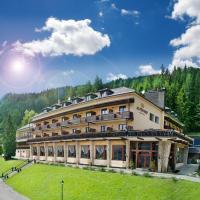 Alpenhof Hotel Semmering, hotel in Steinhaus am Semmering