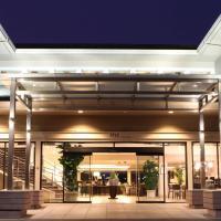 Best Western Plus Bayside Hotel, hotel in Oakland