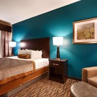 Best Western Plus Hiawatha Hotel, hotel in Hiawatha