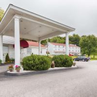Best Western - Freeport Inn