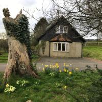 Godshill Park Cottages