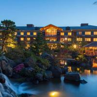 Best Western Premier Boulder Falls Inn, hotel in Lebanon