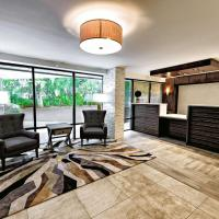Best Western Ocean Breeze Inn, hotel in Hilton Head Island