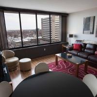 The Hamilton by OBASA Six Three Suites