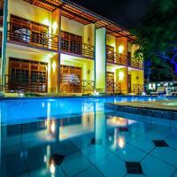 Hotel Pousada Sol & Lua, hotel in Paracuru