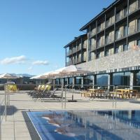 HG La Molina, hotel in La Molina