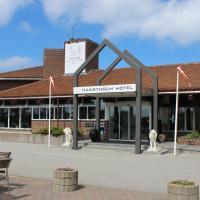 Montra Hotel Hanstholm