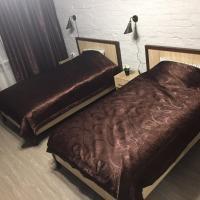 Hostel Nurma 12, отель в городе Nurma