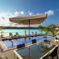 Chantillys on the Bay, hotel in Port Vila