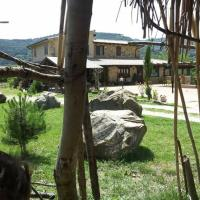 Casale Valle Agnese, hotell i Godrano