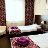 Hotel Abazhur-ZURO