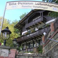 Bilz-Pension, Hotel in Radebeul
