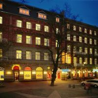 Hotel Königshof, отель в Майнце
