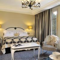 Villa Lara Hotel, hotel in Bayeux