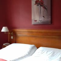 Les Airelles, hôtel à Neufchâtel-en-Bray