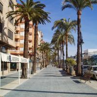 Torrenostra Apartment, hotel en Grao de Castellón